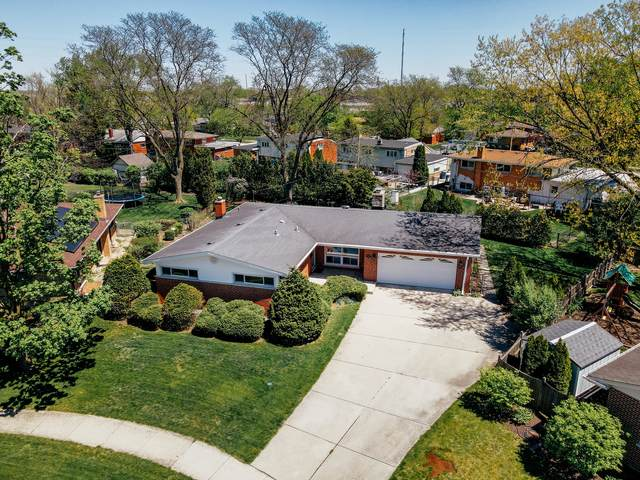 416 E Atwater Avenue, Elmhurst, IL 60126 (MLS #11081513) :: Carolyn and Hillary Homes