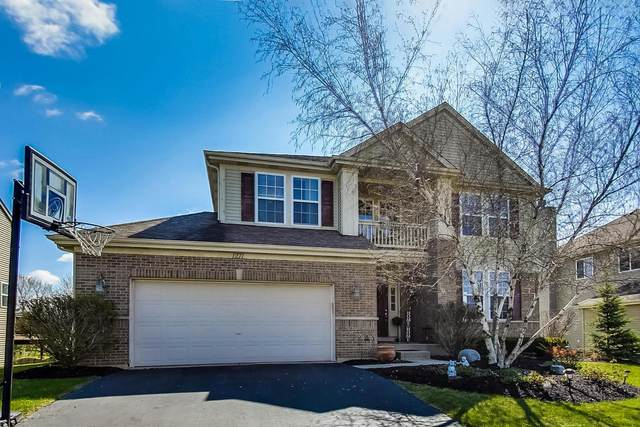 1271 Wentworth Drive, Volo, IL 60062 (MLS #11081516) :: The Wexler Group at Keller Williams Preferred Realty