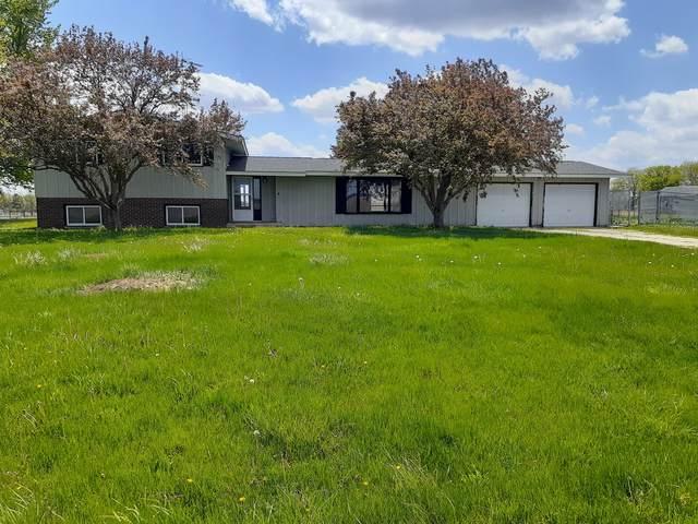2884 N 4450th Road, Sandwich, IL 60548 (MLS #11081532) :: Littlefield Group