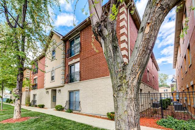 3431 Ridgeland Avenue #304, Berwyn, IL 60402 (MLS #11081536) :: Ryan Dallas Real Estate