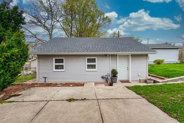 16054 Cicero Avenue, Oak Forest, IL 60452 (MLS #11081537) :: Helen Oliveri Real Estate
