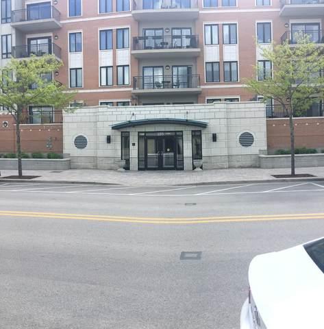 135 S York Street #326, Elmhurst, IL 60126 (MLS #11081550) :: Carolyn and Hillary Homes