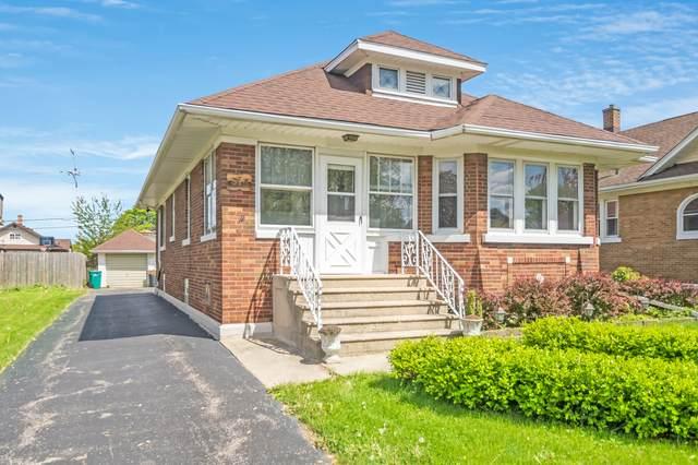 814 Oakland Avenue, Joliet, IL 60435 (MLS #11081552) :: Helen Oliveri Real Estate
