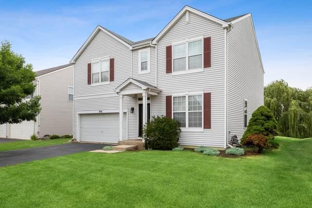 890 Chesapeake Trail, Round Lake Heights, IL 60073 (MLS #11081563) :: O'Neil Property Group