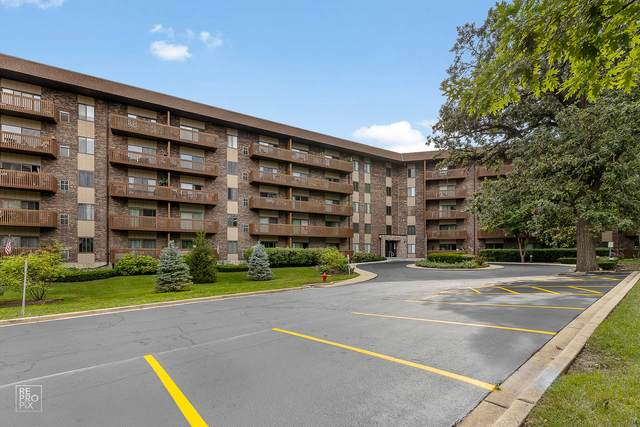 120 Lakeview Drive #316, Bloomingdale, IL 60108 (MLS #11081564) :: John Lyons Real Estate