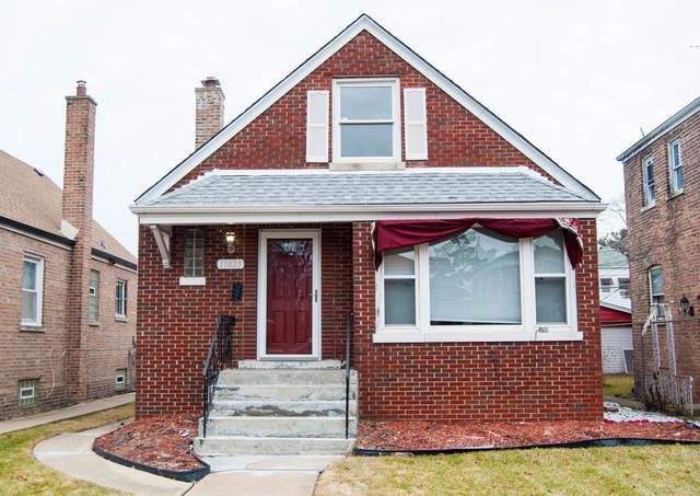 11023 S Emerald Avenue, Chicago, IL 60628 (MLS #11081566) :: Carolyn and Hillary Homes