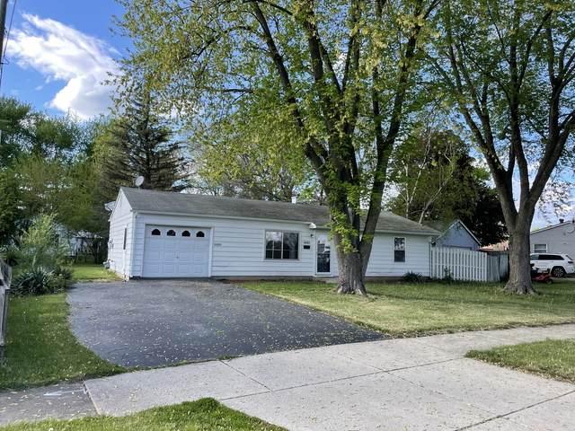 1440 Beau Ridge Drive, Aurora, IL 60506 (MLS #11081568) :: Carolyn and Hillary Homes
