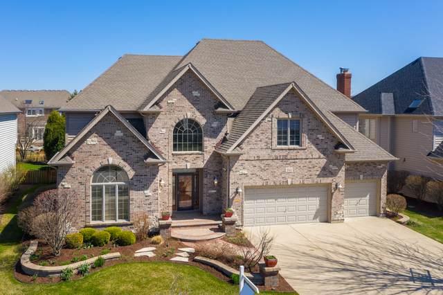 2512 Skylane Drive, Naperville, IL 60564 (MLS #11081589) :: Helen Oliveri Real Estate