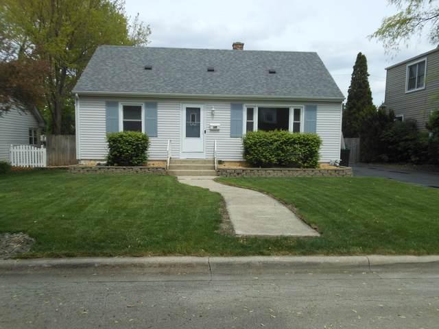 1409 Colorado Avenue, Joliet, IL 60435 (MLS #11081609) :: Helen Oliveri Real Estate