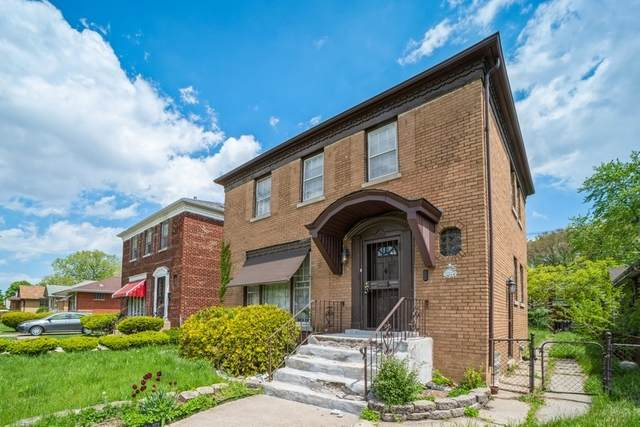11353 S Emerald Avenue, Chicago, IL 60628 (MLS #11081618) :: Carolyn and Hillary Homes