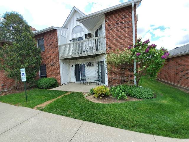 1350 Cunat Court #1, Lake In The Hills, IL 60156 (MLS #11081644) :: Carolyn and Hillary Homes
