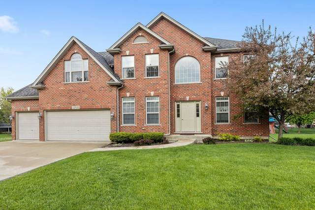 12815 Grande Pines Boulevard, Plainfield, IL 60585 (MLS #11081647) :: Carolyn and Hillary Homes