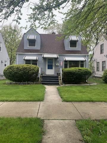 7738 S Trumbull Avenue, Chicago, IL 60652 (MLS #11081651) :: Helen Oliveri Real Estate