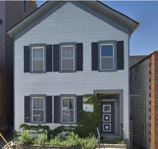 460 N Noble Street, Chicago, IL 60642 (MLS #11081658) :: Littlefield Group
