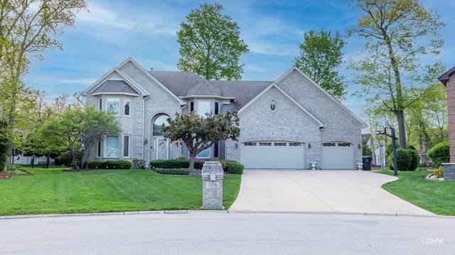 388 Woodside Drive, Wood Dale, IL 60191 (MLS #11081677) :: RE/MAX Next