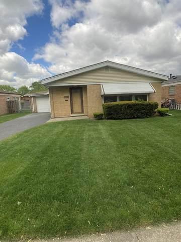 10924 S Keeler Avenue, Oak Lawn, IL 60453 (MLS #11081685) :: Helen Oliveri Real Estate