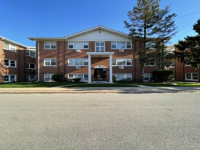 10113 Hartford Court 3D, Schiller Park, IL 60176 (MLS #11081688) :: Carolyn and Hillary Homes