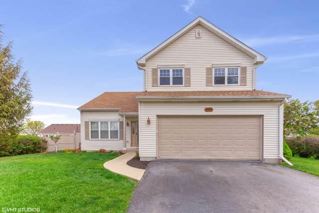 1454 Hawk Drive, Bolingbrook, IL 60490 (MLS #11081703) :: Littlefield Group