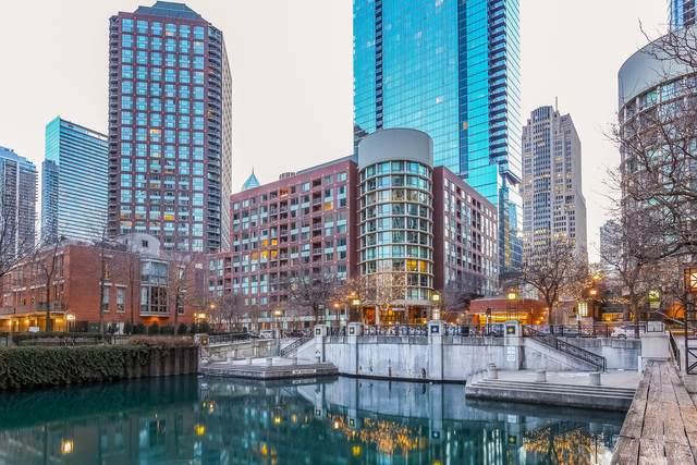 440 N Mcclurg Court #604, Chicago, IL 60611 (MLS #11081723) :: Helen Oliveri Real Estate