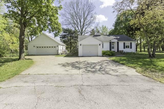 921 W Marywood Avenue, Aurora, IL 60505 (MLS #11081734) :: Carolyn and Hillary Homes