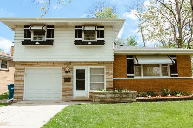 15333 Millard Avenue, Midlothian, IL 60445 (MLS #11081740) :: BN Homes Group
