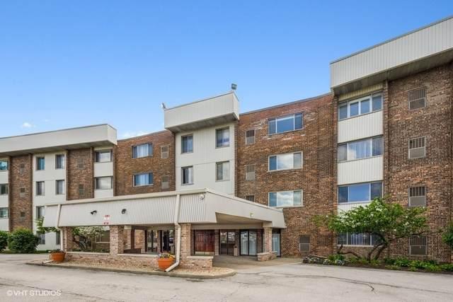 841 N York Street #222, Elmhurst, IL 60126 (MLS #11081746) :: Carolyn and Hillary Homes