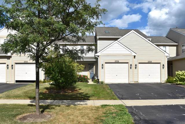 2936 Rutland Circle, Naperville, IL 60564 (MLS #11081771) :: Littlefield Group