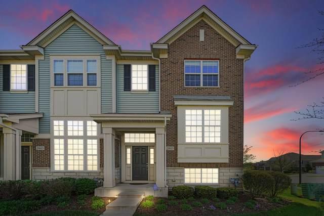 2803 Henley Lane, Naperville, IL 60540 (MLS #11081793) :: Helen Oliveri Real Estate