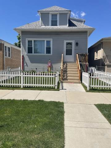 3740 N Oconto Avenue, Chicago, IL 60634 (MLS #11081796) :: Helen Oliveri Real Estate