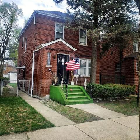 10529 S Eberhart Avenue, Chicago, IL 60628 (MLS #11081818) :: Jacqui Miller Homes
