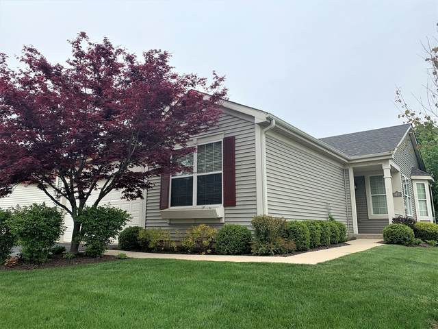 21231 Prince Lake Court, Crest Hill, IL 60403 (MLS #11081850) :: Carolyn and Hillary Homes