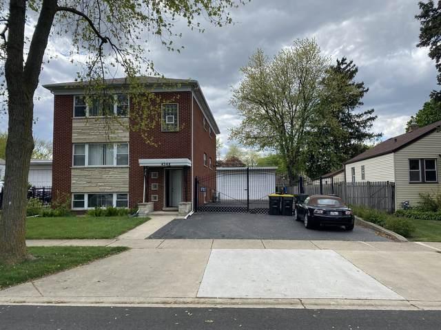 4344 Grace Street, Schiller Park, IL 60176 (MLS #11081870) :: Helen Oliveri Real Estate