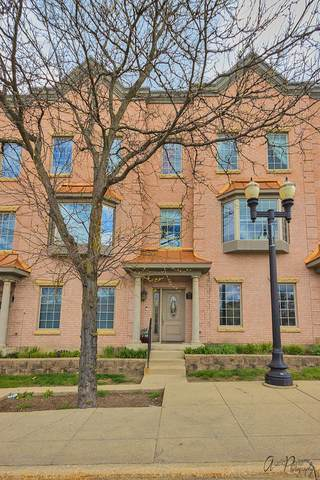 144 Kimball Street #144, Elgin, IL 60120 (MLS #11081876) :: Carolyn and Hillary Homes