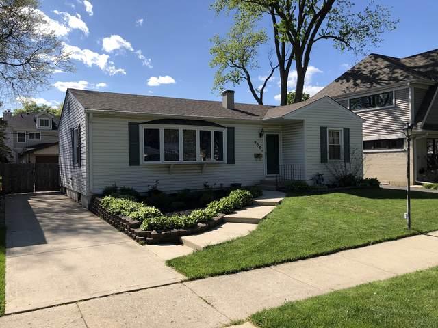 906 N Illinois Avenue, Arlington Heights, IL 60004 (MLS #11081883) :: BN Homes Group