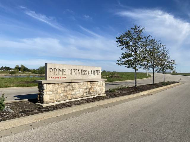 Lot 20 Prime Boulevard, Lockport, IL 60441 (MLS #11081887) :: Carolyn and Hillary Homes