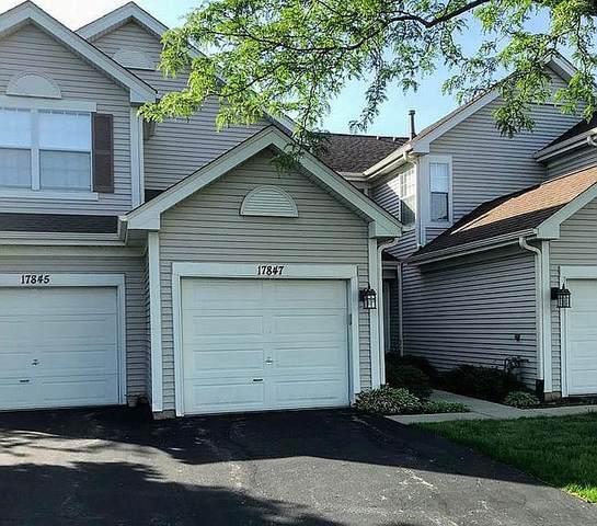 17847 W Salisbury Drive, Gurnee, IL 60031 (MLS #11081890) :: Carolyn and Hillary Homes