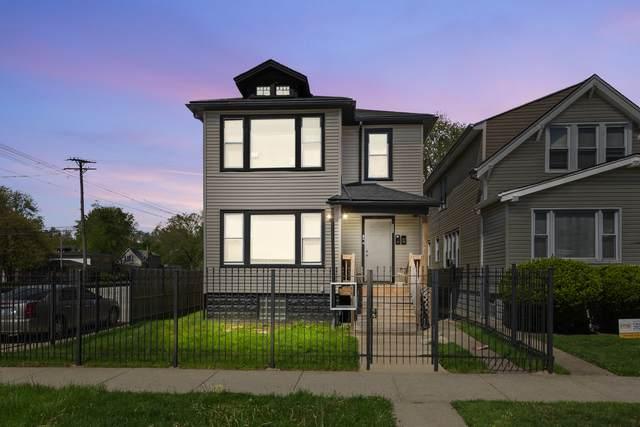 12056 S La Salle Street, Chicago, IL 60628 (MLS #11081899) :: Helen Oliveri Real Estate