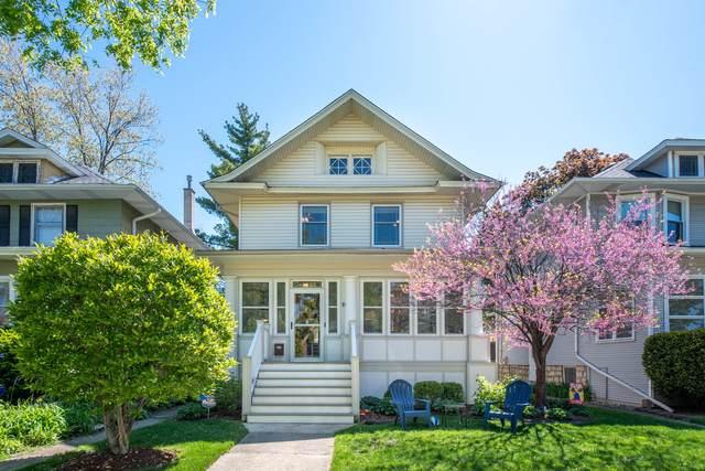 1132 Wenonah Avenue, Oak Park, IL 60304 (MLS #11081913) :: Angela Walker Homes Real Estate Group