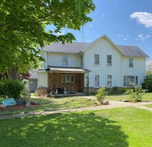 406 Main Street, Kempton, IL 60946 (MLS #11081916) :: BN Homes Group