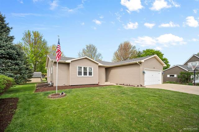 1111 Woodwind Drive, Plano, IL 60545 (MLS #11081931) :: Carolyn and Hillary Homes