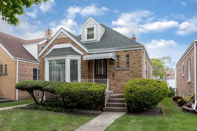 4138 N Mango Avenue, Chicago, IL 60634 (MLS #11081942) :: Littlefield Group