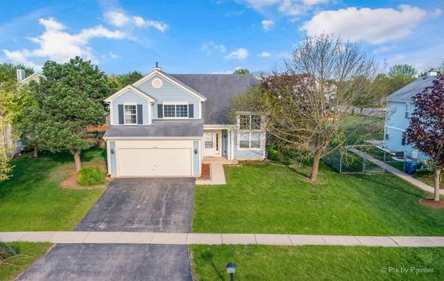 1305 Branden Lane, Bartlett, IL 60103 (MLS #11081943) :: Helen Oliveri Real Estate