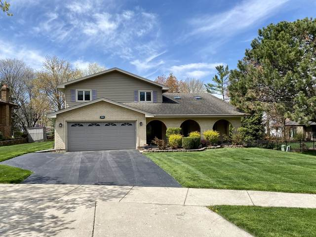 7204 Lyman Avenue, Downers Grove, IL 60516 (MLS #11081948) :: Carolyn and Hillary Homes