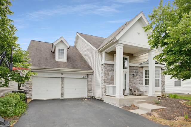 1312 Laci Court, Indian Creek, IL 60061 (MLS #11081952) :: Carolyn and Hillary Homes