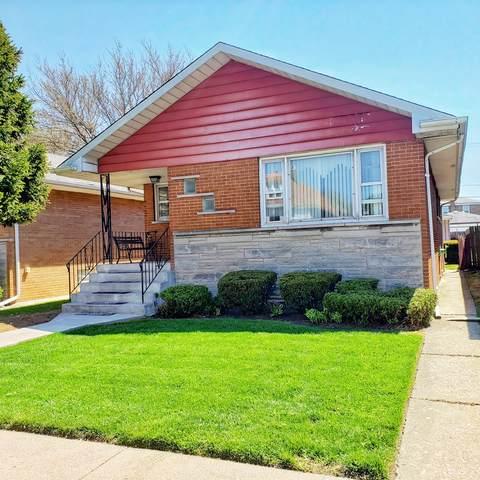 Calumet City, IL 60409 :: Helen Oliveri Real Estate