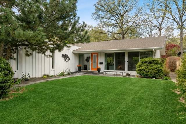 2778 Arlington Avenue, Highland Park, IL 60035 (MLS #11081969) :: Janet Jurich