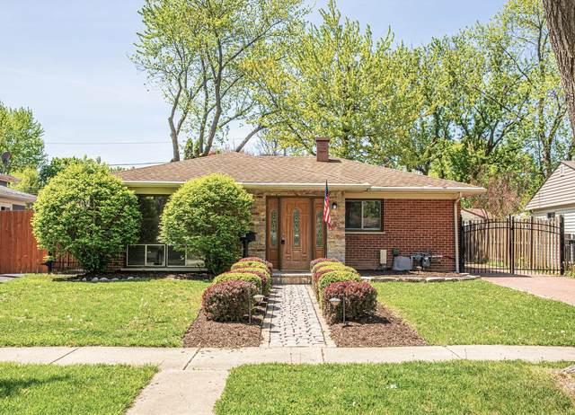 256 Cindy Lane, Wheeling, IL 60090 (MLS #11082034) :: Helen Oliveri Real Estate