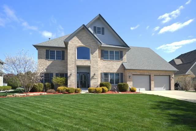 6113 Ventura Drive, Plainfield, IL 60544 (MLS #11082041) :: Helen Oliveri Real Estate