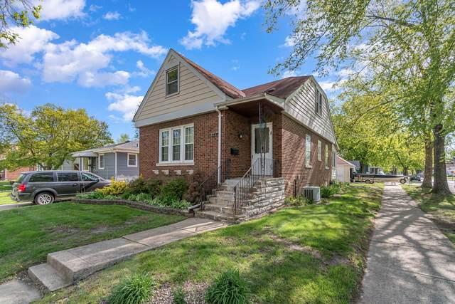 17963 Community Street, Lansing, IL 60438 (MLS #11082049) :: Helen Oliveri Real Estate