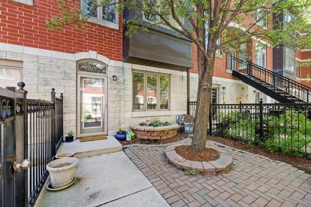 317 E 17th Street, Chicago, IL 60616 (MLS #11082056) :: Helen Oliveri Real Estate